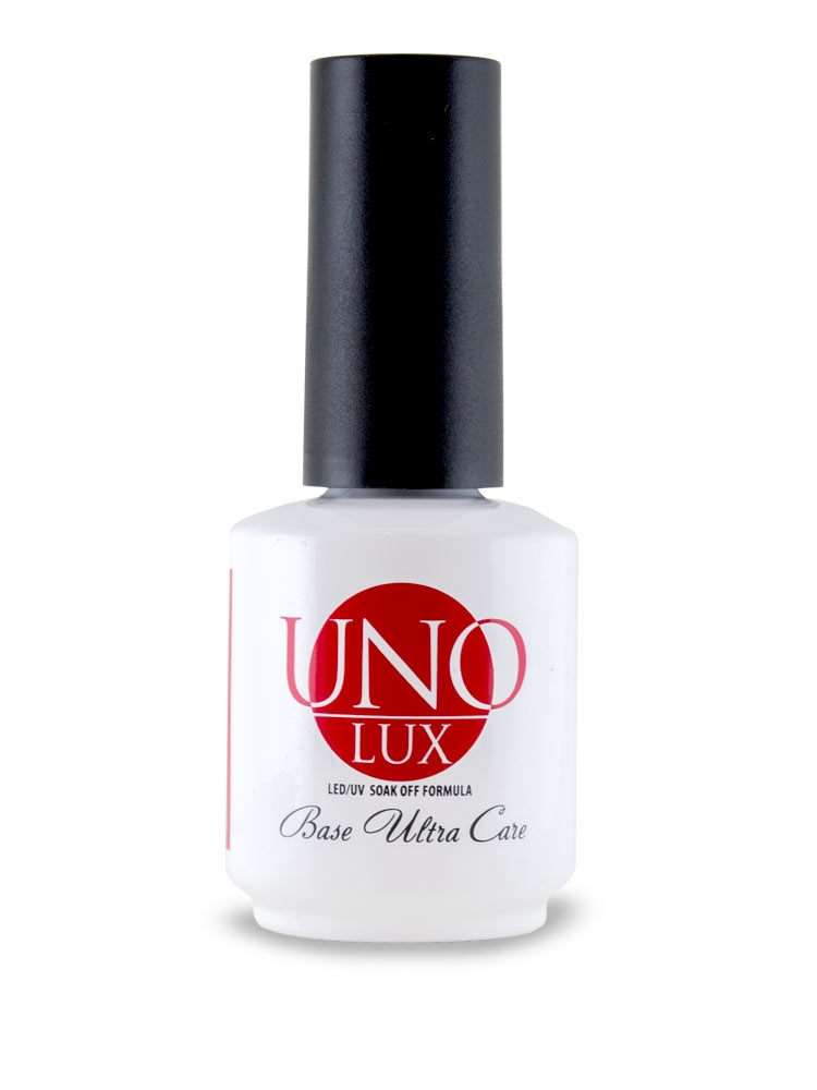 База Uno Lux Base Ultra Care 15мл.